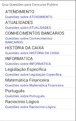 Quiz Questoes Conc Publico