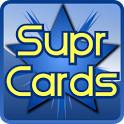 Super Cards icon