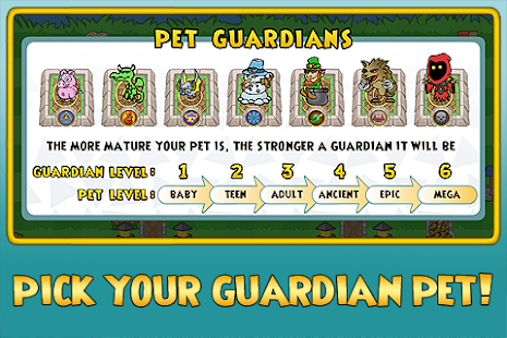Grub Guardian - screenshot thumbnail