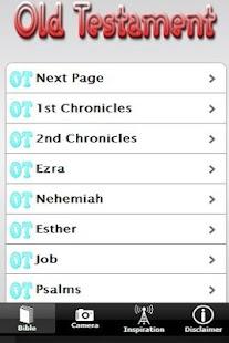 玩書籍App|Holy Bible (NIV)免費|APP試玩