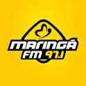 Rádio Maringá FM icon
