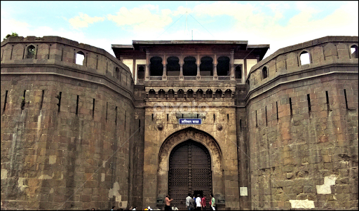 Famous Architecture Buildings In India famous shaniwar wada, pune, india | public & historical