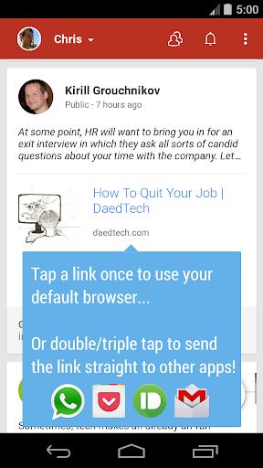 TapPath Browser Helper