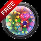 Kalide: Kaleidoscope LWP Free icon