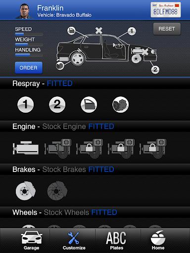 Grand Theft Auto: iFruit 1.11.42.3 screenshots 6