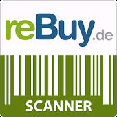 reBuy.de Scanner