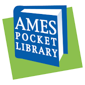 Ames Pocket Library