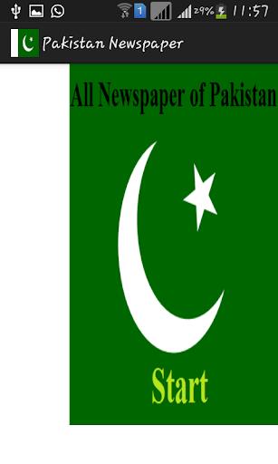 Pakistan Top News