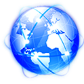 IP Locator logo