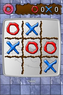 Tic Tac Toe Mania - screenshot thumbnail