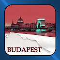 Budapest Tourism Guide icon