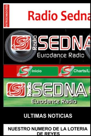 SEDNA FM - EURODANCERADIO