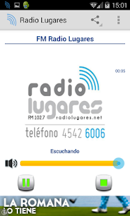 Radio Lugares Carmelo - náhled