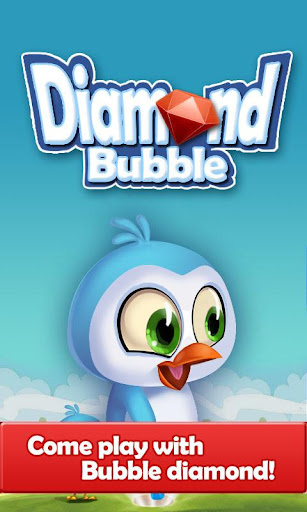 Bubble Diamond