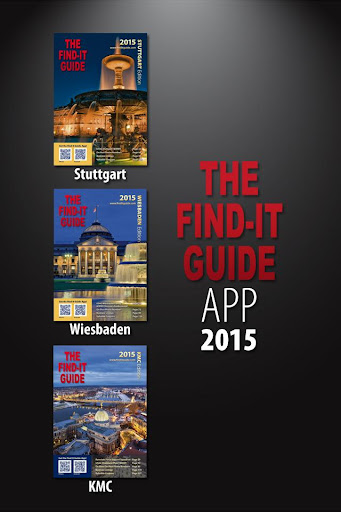 The Find It Guide