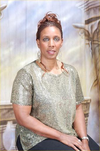 Sheila Martin-Askew