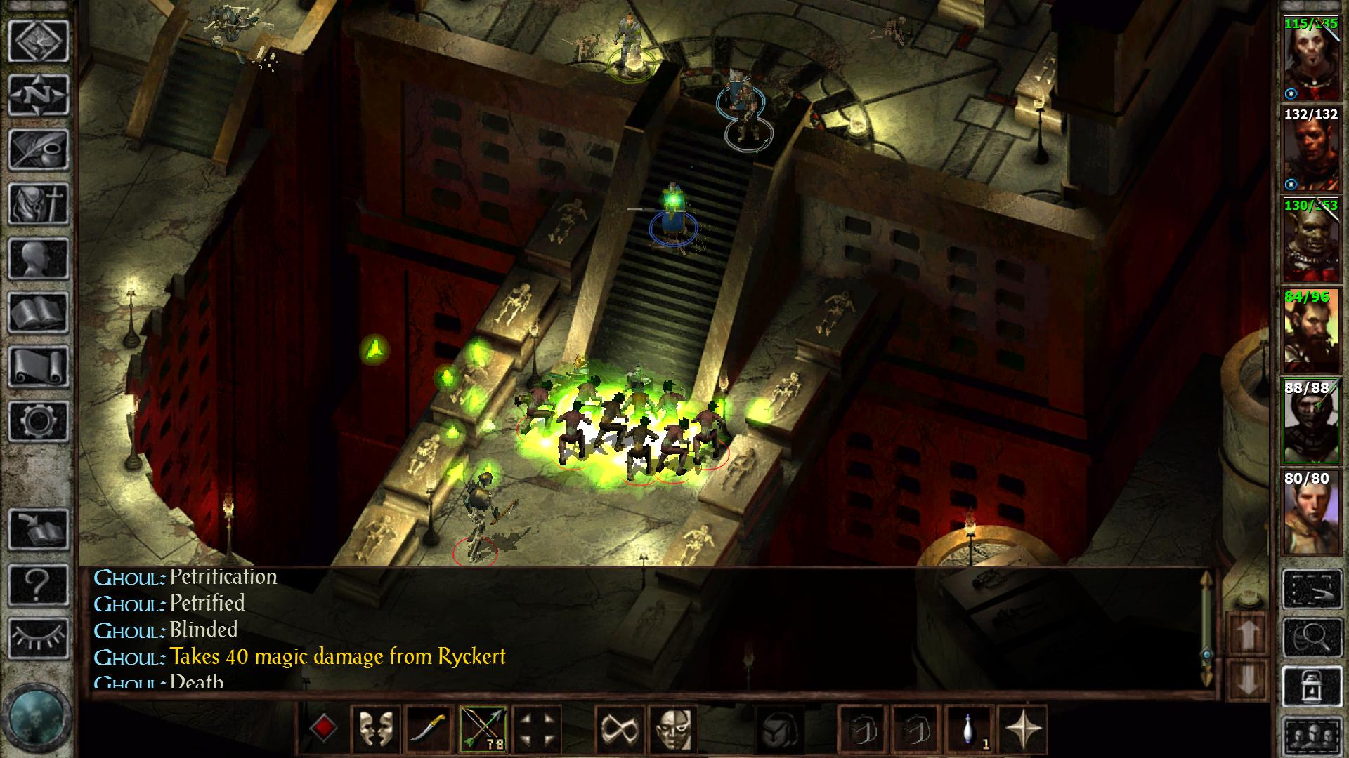 Icewind Dale: Enhanced Edition screenshot #7