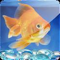 3D Goldfish (PRO)
