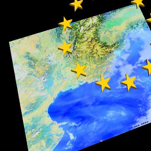 Euro Flag Lite LOGO-APP點子