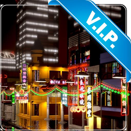 東京生活壁紙 個人化 App LOGO-APP試玩