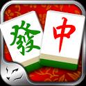 中國二人麻將 icon