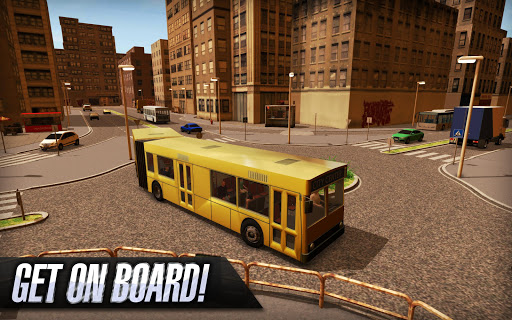 Bus Simulator 2015 2.3 screenshots 1