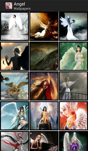 Fantasy Angel - HD Wallpapers
