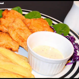Fish Chips Batter Recipes.