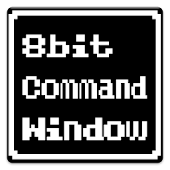 8bit Command Window