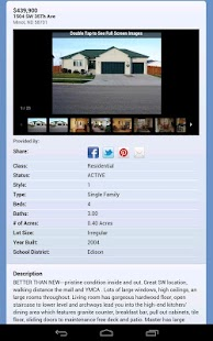 Minot Homes- screenshot thumbnail