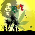 Bob Marley Radio icon