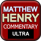 Matthew Henry Commentary ULTRA icon