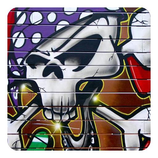 塗鴉動態壁紙 個人化 LOGO-玩APPs