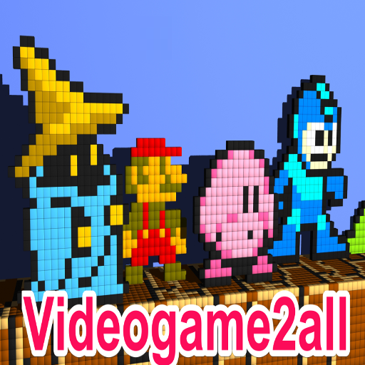 videogame2all pro version 益智 App LOGO-APP開箱王
