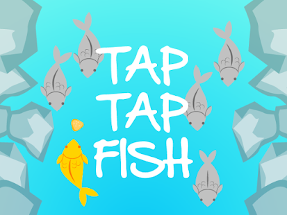 Tap tap fish hack cheats for Tap tap fish game