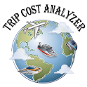 Trip Cost Analyzer icon