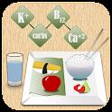 Nutrition Tracker icon