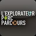 Park Path Explorer icon