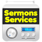 Sermons Services Radio