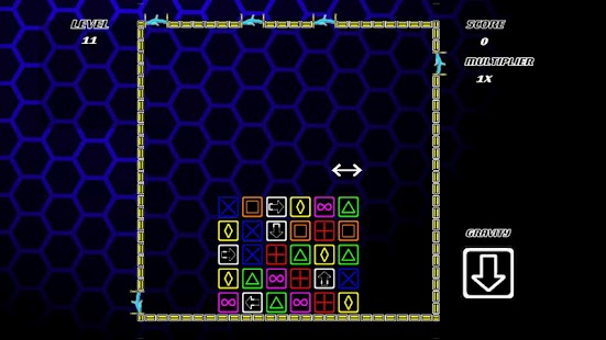 GravBlocks Tablet- screenshot thumbnail