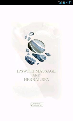 Ipswich Massage Herbal Spa