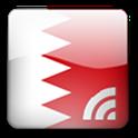 Bahrain Newsreader icon
