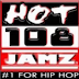 Hot 108 Jamz - #1 for Hip Hop