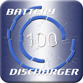 Battery 100% Discharger