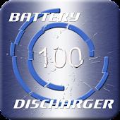 Battery 100% Discharger