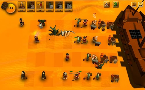 Booty Hunt- screenshot thumbnail