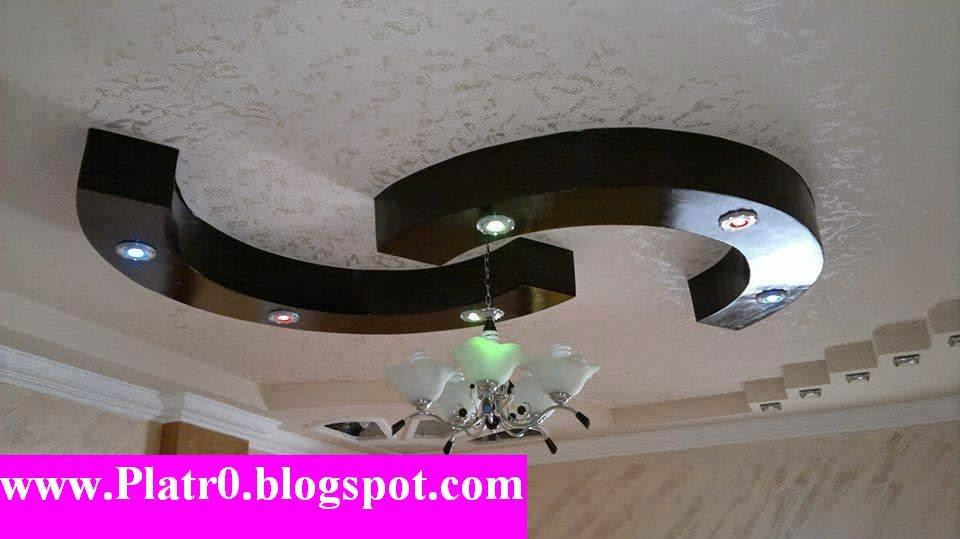 Deco faux plafond platre applications android sur google for Decoration salon avec ba13