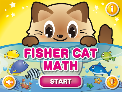 Fisher Cat Math