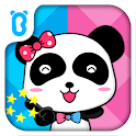 Let's Spot by BabyBus icon