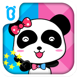 Let's Spot by BabyBus for PC and MAC